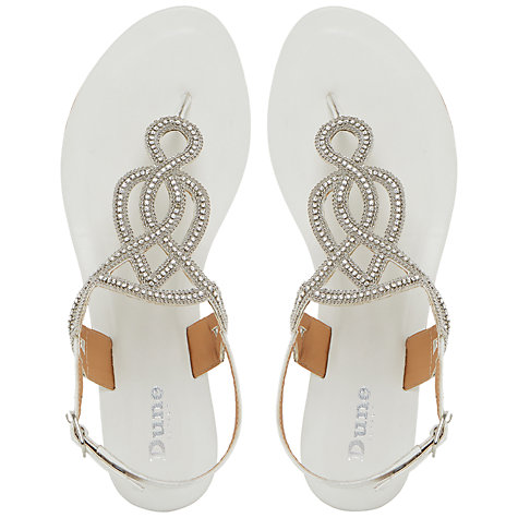 Dune Sandals
